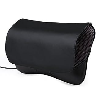 VIKTOR JURGEN Neck Massage Pillow - off