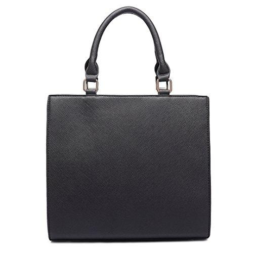 Shoulder Miss Handbag Women Satchel Print 6613 Tote Red V Snake Shape Lulu Bag AarqBAO