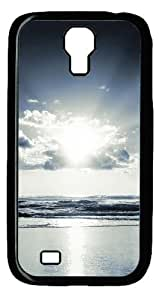 Popular Designed Bright Light In Dahl 270 PC Case Cover for Samsung Galaxy S4 and Samsung Galaxy I9500 Black BY Xincase