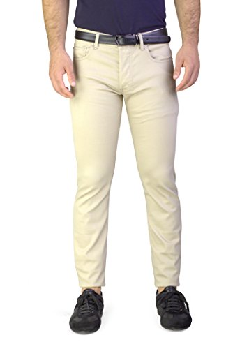 Dior Homme Men's Slim Fit Jeans Pants - Dior Jeans Men