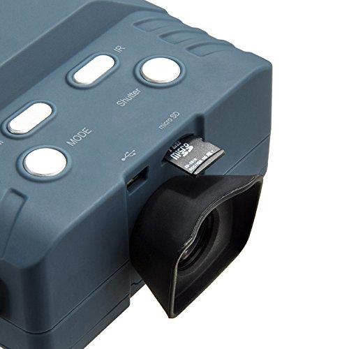 Barska NVX100 3x Night Vision Monocular with Built in Camera by BARSKA (Image #6)