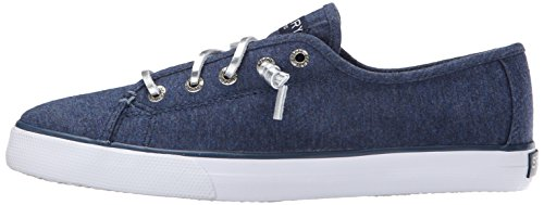 Pictures of Sperry Seacoast Sneaker (Little Kid/Big Kid) US 5