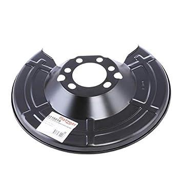 JP Group Spritzblech Bremsscheibe Bremsen Bremsanlage 1264300100