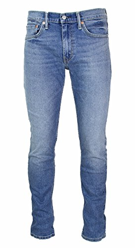 Denim way Stretch Levi's 045112745 2 Uomo Slim Comfort L32 511 Jeans W30 xUUgnP