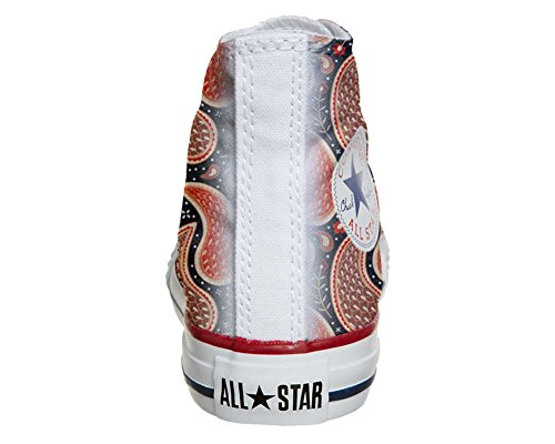 Converse All Star Customized - Zapatos Personalizados (Producto Artesano) Chick Paysley