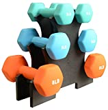 #10: BalanceFrom GoFit All-Purpose Dumbbells