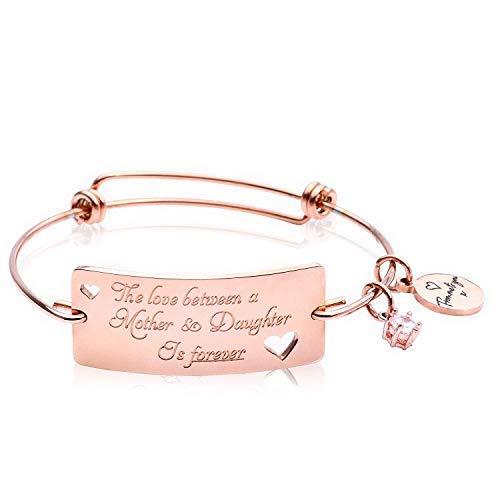 FREDERICK JAMES Mother Daughter Bracelet -