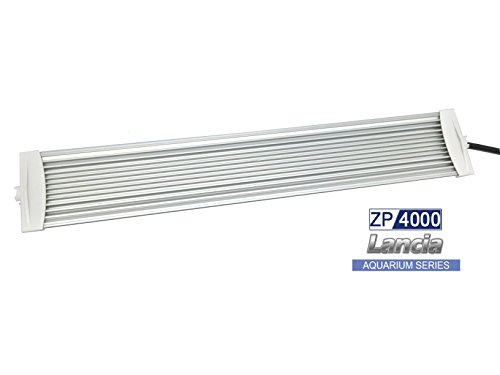 Zetlight ZP-4000-590 Plant Waterproof Aquarium LED Light, 24-29″