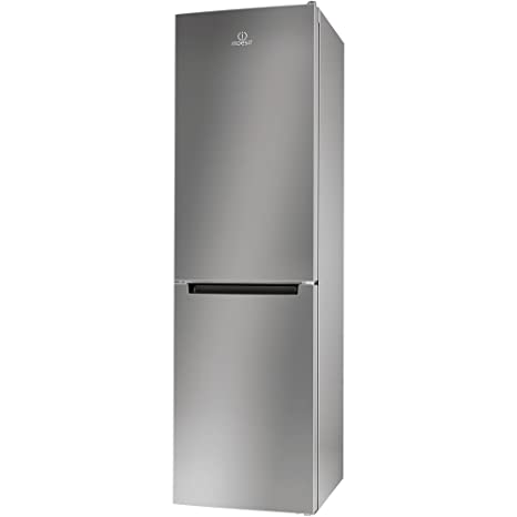 Indesit LR9 S2Q F X B Independiente 368L A++ Acero inoxidable ...