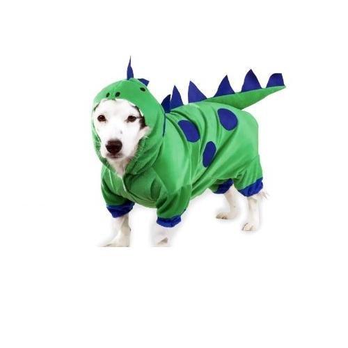 Dogzilla Dinosaur Halloween Costume - 1