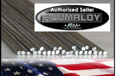 Alumaloy 10 Rods Easy