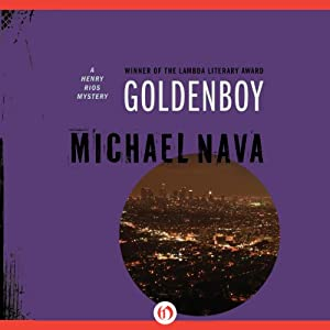 Goldenboy Audiobook