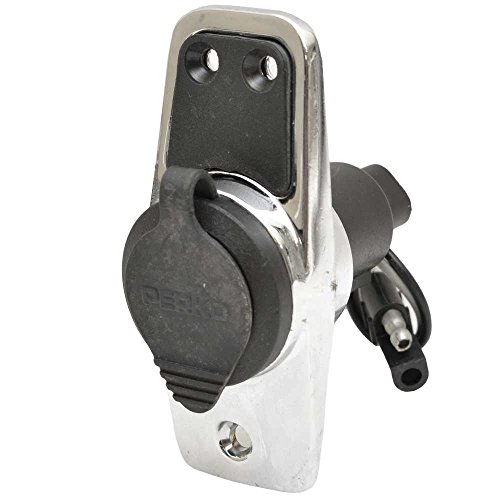 Perko 1060PB0DP Spare Plug-In Base ()