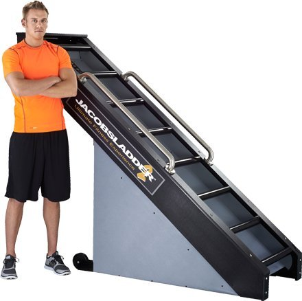 Jacobs Ladder 2 Exercise Machine for Gym Sized Home