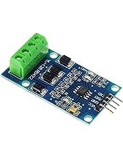 RS422 Mutual Conversion TTL Two Way Signal Module Full Duplex 422 Turn Single Chip MAX490 to TTL Module