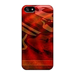 lintao diy Cynthaskey OsfOFvj7803BsoPi Case For Iphone 5/5s With Nice Tampa Bay Buccaneers Appearance