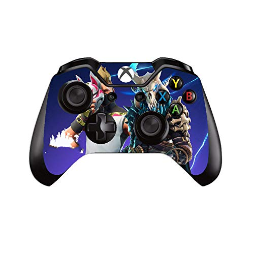Game Sticker Vinyl For Microsoft Xbox One Controller Decal Skins For Xbox One Gamepad Cover For Xbox One Joypad,3