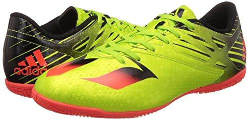 3b64344861906 Verde 15 Messi seliso Negro 4 Hombre Rojo In Botas Negbas Para De Rojsol Adidas  Fútbol wzgq5w.