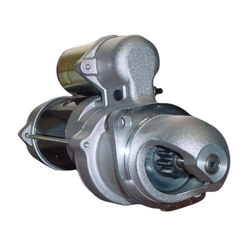 DB Electrical 1400-0103 John Deere Starter for RE62916, T...