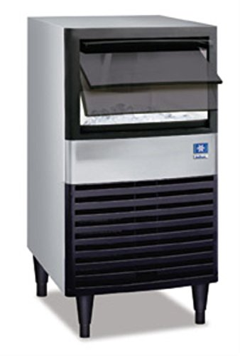 (Manitowoc QM-30A Under Counter Ice Maker)