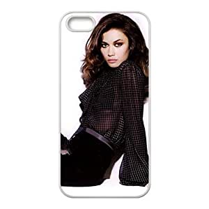 ORIGINE Sexy Olga Kurylenko Design Pesonalized Creative Phone Case For Iphone 5S