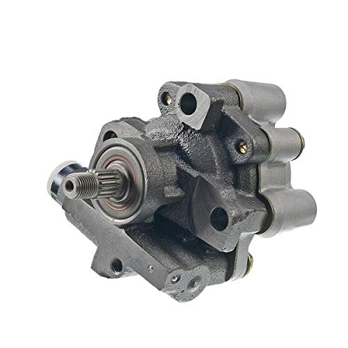 A-Premium Power Steering Pump for Toyota Corolla Chevrolet Prizm 1998-2002