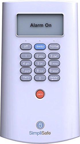 Simplisafe Keypad Replacement
