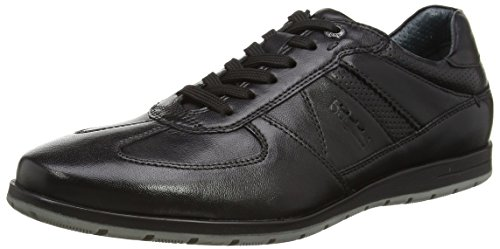 Top Schwarz 311140014000 1000 Low Bugatti Black Men Sneakers w0tYq7vq