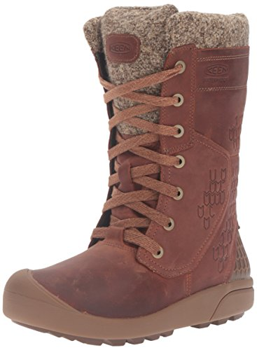 KEEN Womens Fremont Lace Tall