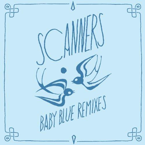 Baby Blue (Pre Remix) - Blue Remix Baby