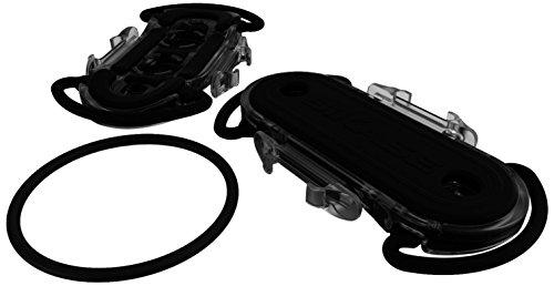 3 Wheel Exercise Stroller - 9