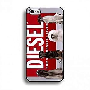 Famous Brand Diesel Funda iPhone 6Plus(5.5inch) Funda Fashion Design Case Housse