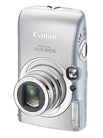 CANON Digital IXUS Camera Driver for Windows 10