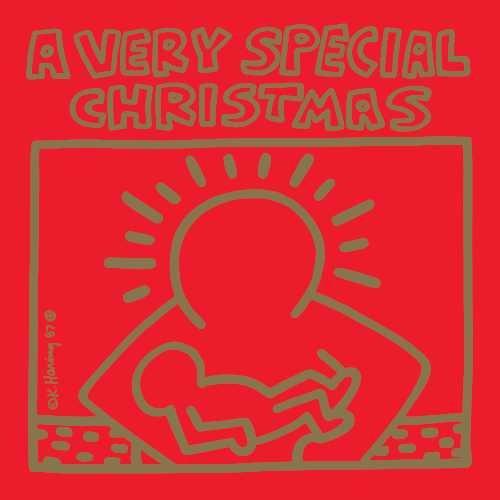 Vinilo : VARIOUS ARTISTS - A Very Special Christmas (LP Vinyl)