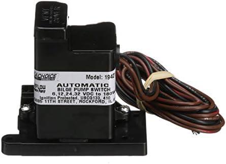 Automatic Bilge Pump Switch Seachoice 19421