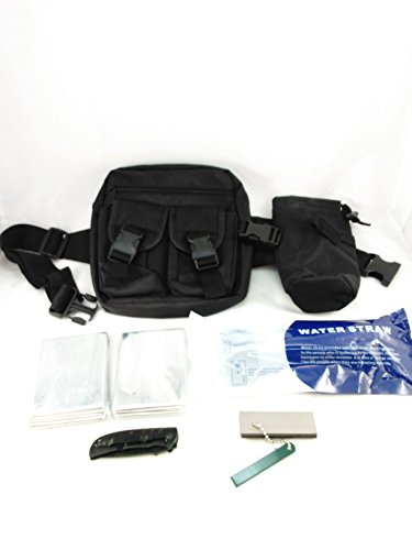 Bug Out Bag Shtf Survival - 9