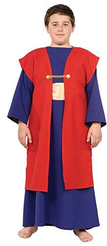 Boys - Wiseman I Child Sm Halloween Costume - Child Small (Child Wiseman Costume)