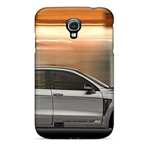 Luoxunmobile333 Design High Quality Porsche Cayenne Vantage Gtr Ii Covers Cases With Excellent Style For Galaxy S4