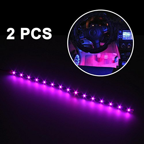 Partsam Purple Waterproof Flexible Grill product image