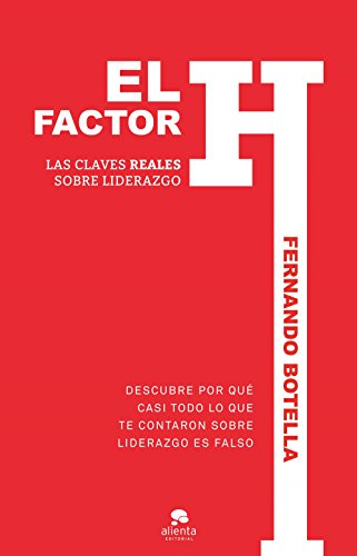 Descargar Libro El Factor H Fernando Botella
