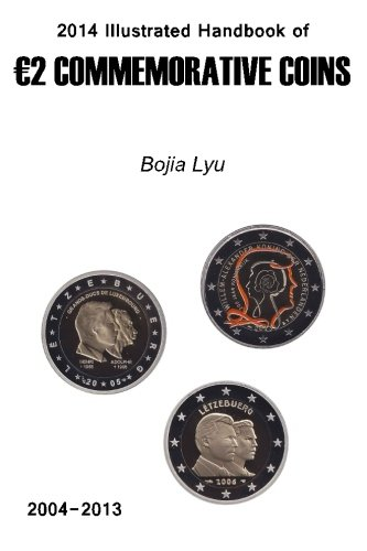 2014 Illustrated Handbook of €2 Commemorative Coins (Commemorative 2 Coins)
