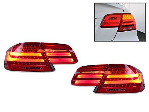 92 2D Coupe Pre LCI 3 Series LED Tail Light Set (2d Coupe Led)