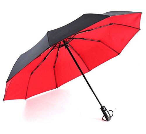 red umbrella - 8