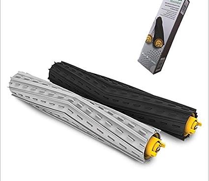YTT 1 conjunto extractor de detritos enmarañado cepillo para irobot roomba 880 870 871 aspirador piezas