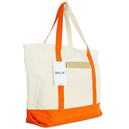 Heavy Duty Canvas Bags (22