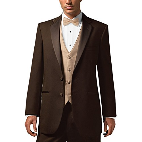 Cheap CMDC Men's Three-piece Stereo Clipping Wedding Suit Tuxedo D242 for sale