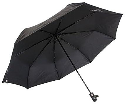 514f2ec54 Sun Umbrella Minimax Black 3 Fold Auto Open Auto Close Huge Umbrella:  Amazon.in: Bags, Wallets & Luggage
