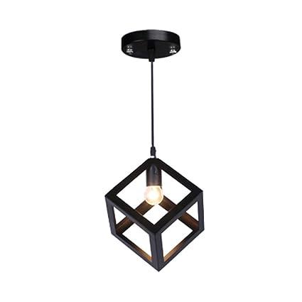 LXRZLS Simplicidad Moderna Luces Colgantes - lámpara de ...