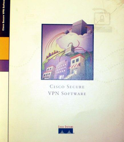 CISCO SECURE VPN CLIENT (UP TO) ( VPN-SW-3DES-100= ) ()