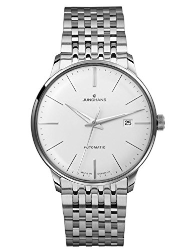 Junghans Meister Classic Watch Made in Germany 027/4311.44